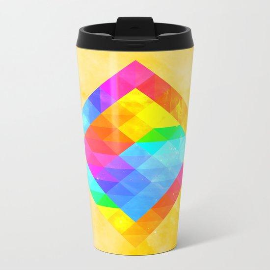 Rayon Metal Travel Mug