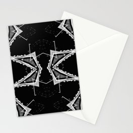 Mtn X-Ray Quad 2 Stationery Cards