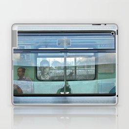 Multi plans window Laptop & iPad Skin
