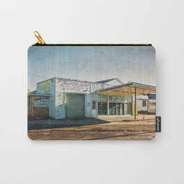 Cootamundra Garage Carry-All Pouch