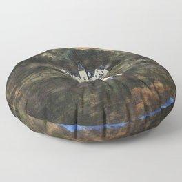 Loch Shiel Mk.2 Floor Pillow