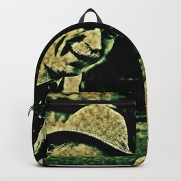 Still Game For Some Fat & Chew Backpack