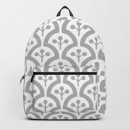 Atomic Mushroom Grey 3 Backpack