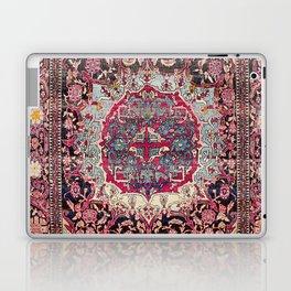 Esfahan  Antique Persian Rug Laptop & iPad Skin