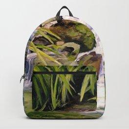 Water Oasis Backpack