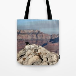 Lost in Grand Canyon Tote Bag