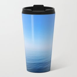 Serenity Now Travel Mug
