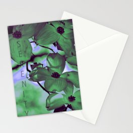 A New Serenity Stationery Cards
