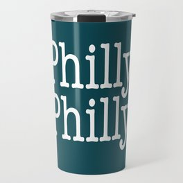 Philly Philly Travel Mug