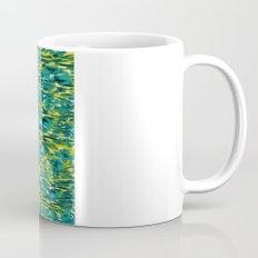 Ikat Floral Mug