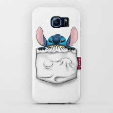 imPortable Stitch... Slim Case Galaxy S8