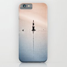 Fishing Near The Lighthouse Slim Case iPhone 6s