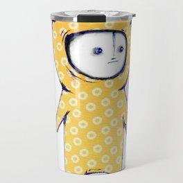 _ pijama _ Travel Mug