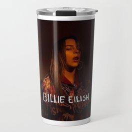tigane Billie Show American Tour 2019 Travel Mug