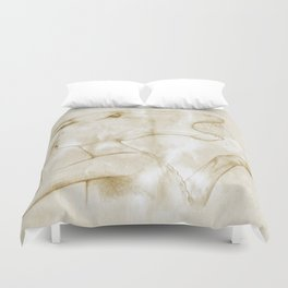 Horse Headed Duvet Cover