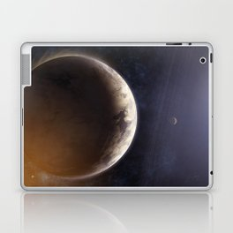 Aura Laptop & iPad Skin