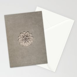 Flowers of Florence Stationery Cards