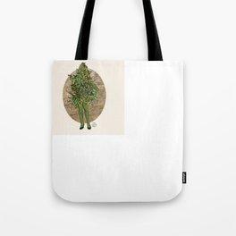 Mama Nugs Tote Bag