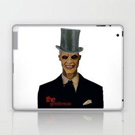 The gentlemen Laptop & iPad Skin