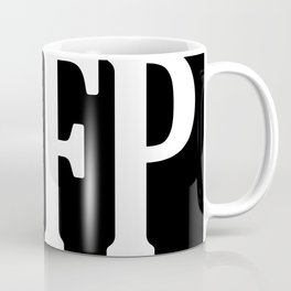 ESFP Coffee Mug