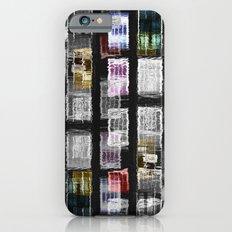 Amsterdam 31 Slim Case iPhone 6s
