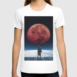 SKY GAZING II T-shirt