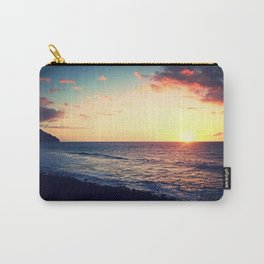 Kalalau Sunset Carry-All Pouch