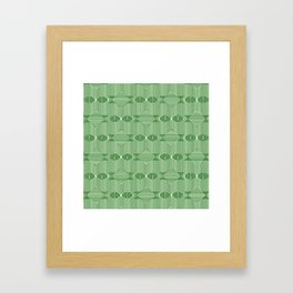 Op Art 94 Framed Art Print