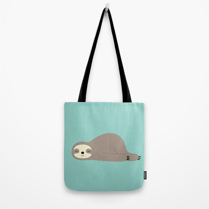 Do Nothing Tote Bag