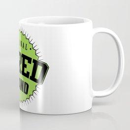 Original bored brand Coffee Mug