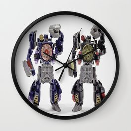 Eject!  Wall Clock