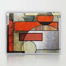 Falling Industrial Laptop & iPad Skin