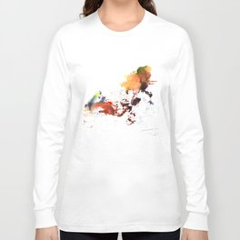 Figures Long Sleeve T-shirt