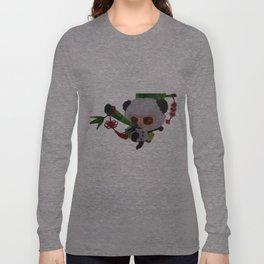 Teemo off duty Long Sleeve T-shirt