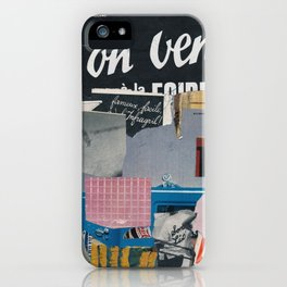 Facile iPhone Case