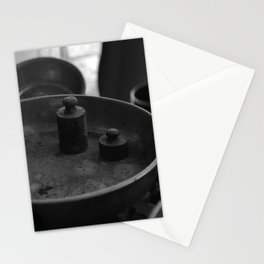 scale Stationery Cards