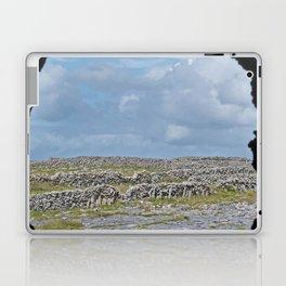 Stone Island Laptop & iPad Skin