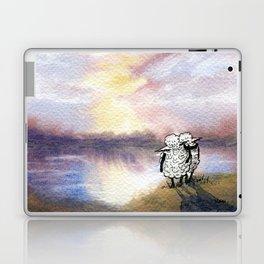 Companion Sheep Laptop & iPad Skin