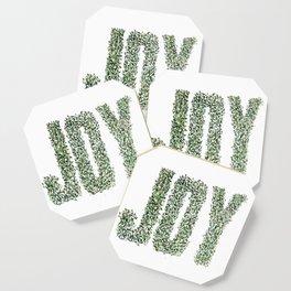 Christmas Joy Coaster