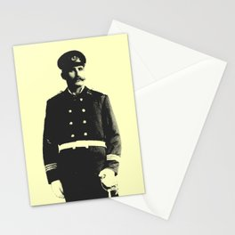 Merchant Marine Stationery Cards