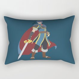Marth(Smash) Rectangular Pillow