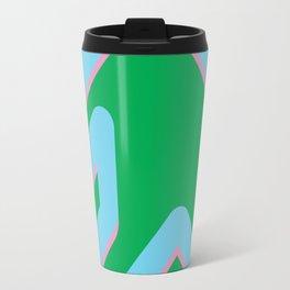 The form Travel Mug