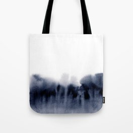 Ink Dipped Tote Bag
