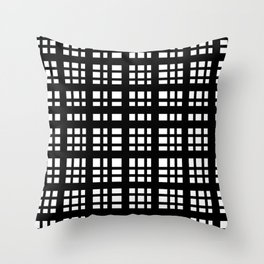 Off the Grid Throw Pillow