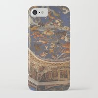 baroque iPhone & iPod Cases featuring Baroque by Lorenzo Bini