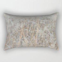 About last fall Rectangular Pillow