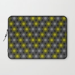 Hexa-Gone Laptop Sleeve