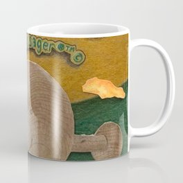 CHedda jALpenO CHeETOoooossss Coffee Mug