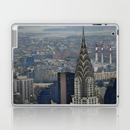 Miles of NYC Laptop & iPad Skin