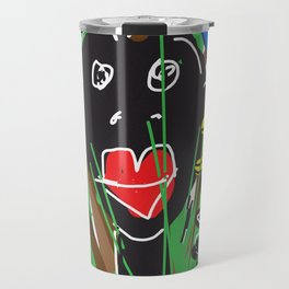 Zulu Travel Mug